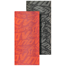 inov-8 Wrag Scarf 2er-Pack black/red